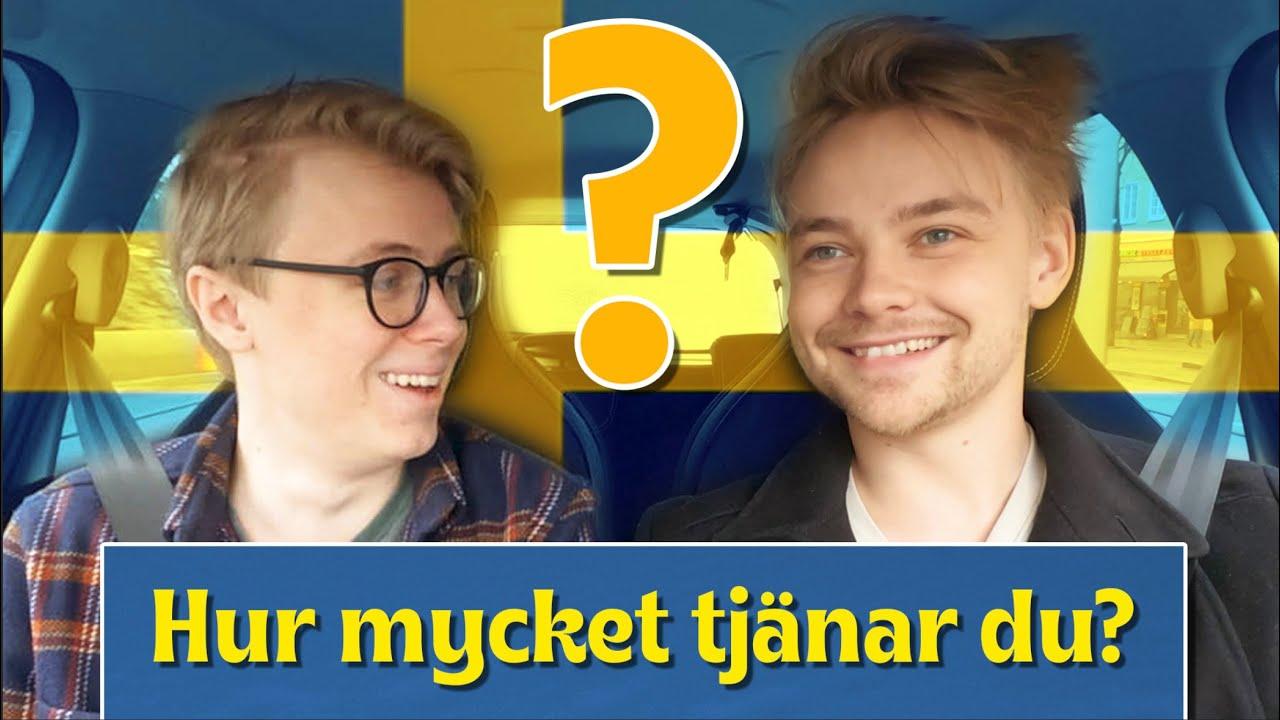 Hur svensk är du? (QUIZ)