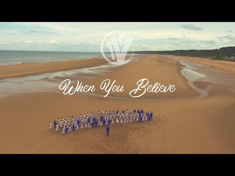 """When You Believe"" Cover By One Voice Children's Choir"