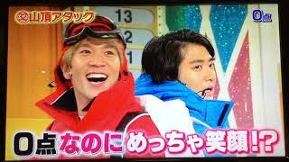 第95回全日本仮装大賞 まさかの番組初の0点!?  初年大ブレークしたあのwitn Bの コージさんと ダイキさん登場!