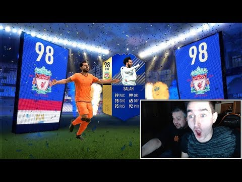 TOTS САЛАХ + TOTS КЕЙН В 1 ПАКЕ || TOTS SALAH IN A PACK || TOTS KANE IN A PACK || TOTS IN A PACK