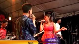 Syahdu Frengki Feat Yuli Sahita By Aufa Record