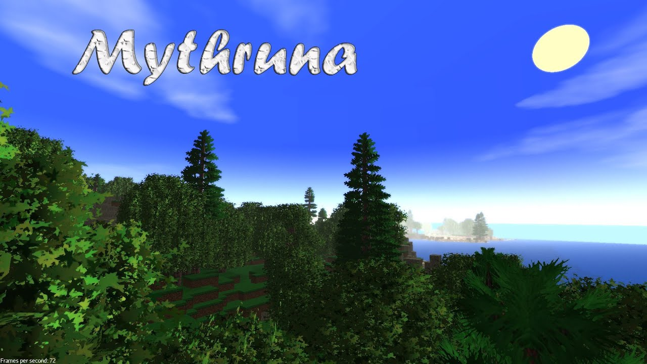 Mythruna