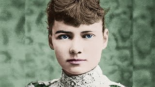 To Expose the Truth of Mental Hospitals, Nellie Bly Feigned Insanity to Study One