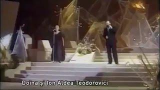 Doina şi Ion Aldea Teodorovici - Eminescu (Cerbul de Aur 1992)