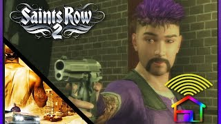 Saints Row 2 review - ColourShed