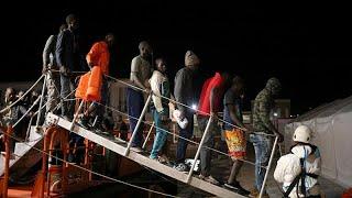 Представитель ООН: 'Миграция поможет Европе'