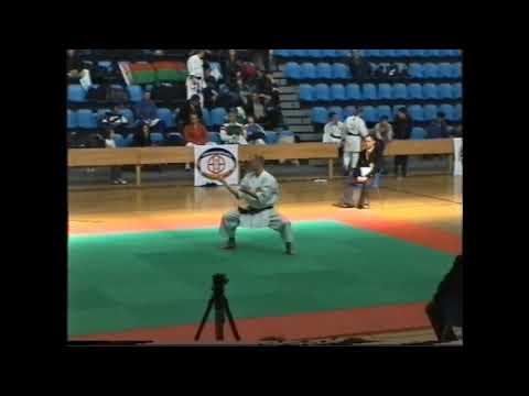 Eurasia Karatedo Shitoryu Championship