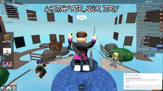 roblox-more Murder mystery