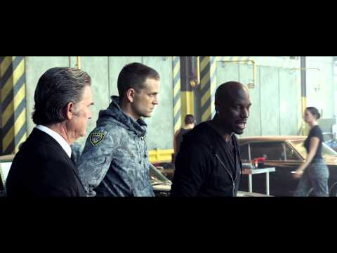 Furious 7 - Trailer - Own it on Blu-ray 9/15