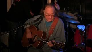 Destiny Road, Original by Wyatt Lema.  Wyatt and Barbara - Live at the Wildcat Inn, Jackson, NH.