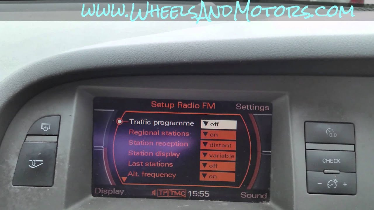 hight resolution of 2006 audi a6 mmi fuse location