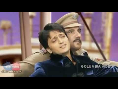 IIFA Awards 2011  25 June 2011 part 1 Boman Irani Ritesh deshmukh Shahrukh Khan Srk
