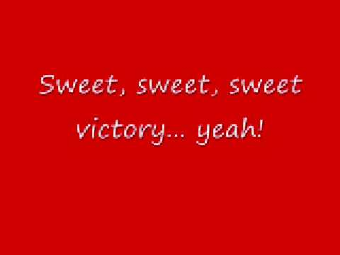 Sweet Victory  David Glen Eisley The Real Version with lyrics
