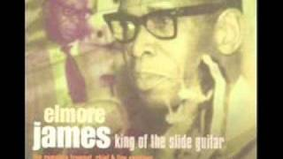 Elmore James - Done Somebody Wrong