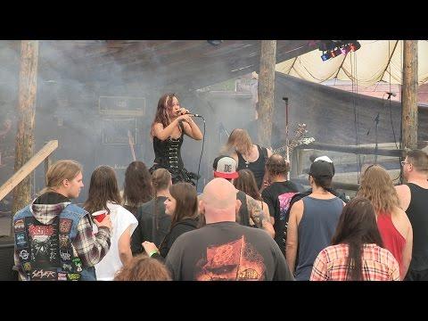 2016 Metalocalypstick Festival - Valemount, BC
