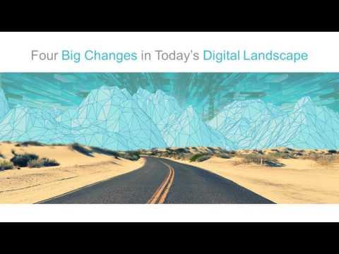 Digital Trends Webinar - Navigating a Changing Digital Landscape