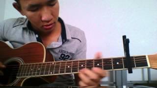 V#4 - Món quà vô giá - guitar solo