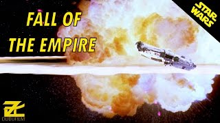 Fall Of The Empire & Birth Of The Rebellion (PART 2) - by Dudufilm