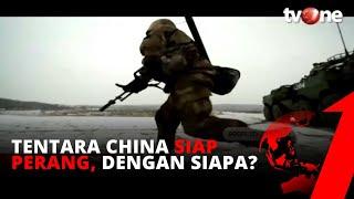 Download China Dikabarkan Berseteru Dengan Tiga Negara Sekaligus | tvOne