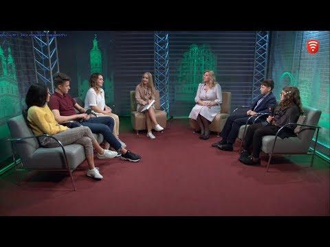VITAtvVINN .Телеканал ВІТА новини: Телеканал ВІТА -Ліцеїст- 2019-03-20