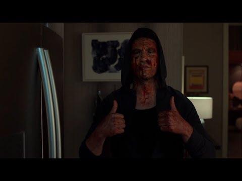 Marvel's The Punisher Season 2 Franks Funniest Scenes