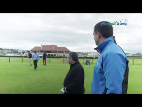 Your Golf Travel and AFC Wimbledon - Golf and Football Partnership