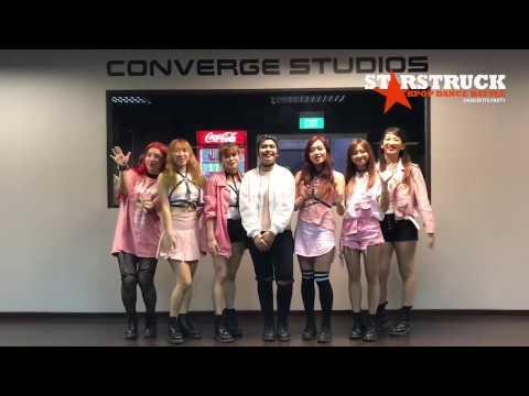||Starstruck K-Pop Dance Battle - Auditions|| - De S Crew