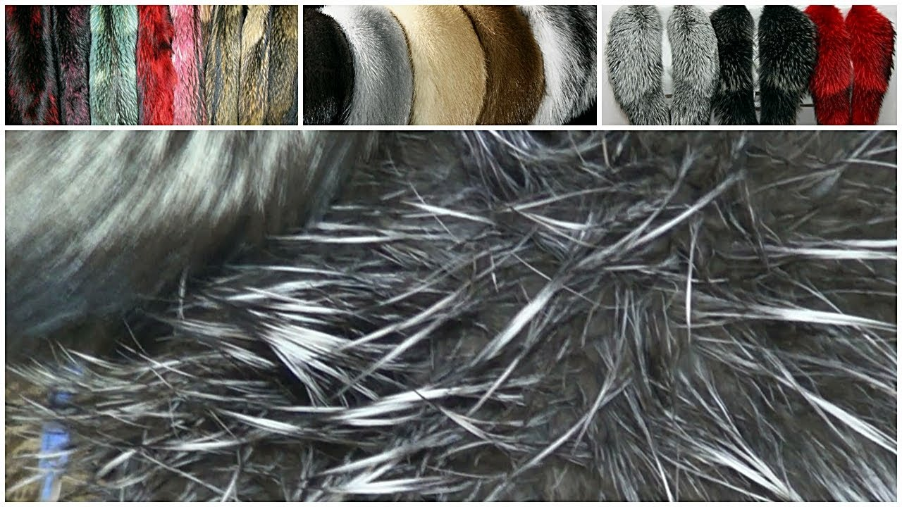 Как затонировать мелированные волосы в домашних условиях - 2