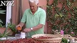 Die Küche Italiens - Spezialitäten aus der Toskana (NZZ Format 1999)