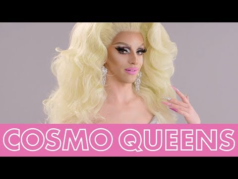 Download Youtube: Miz Cracker - COSMO Queens | Episode 19 | Cosmopolitan