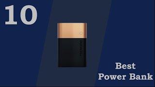 10 Best Power Bank In India 2019 | Top 10 Best Power Banks