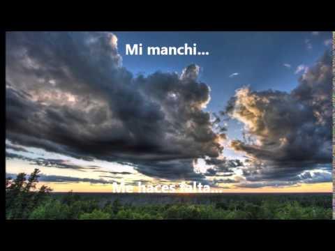 Andrea Bocelli - Mi Manchi (Subtitulada Italiano/Español)