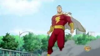 DC Showcase Collection: Superman/Shazam! The Return of Black Adam Official preview Clip thumbnail