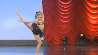 Mackenzie Ziegler - Take That (solo for best mini dancer at the dance awards 2015)