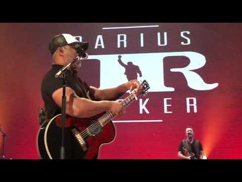 Straight To Hell ~ Darius Rucker ~ The Apollo Theatre ~ 10/19/17