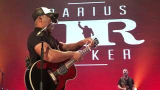 Straight to Hell ~ Darius Rucker ~ The Apollo Theatre ~ 10/19/17