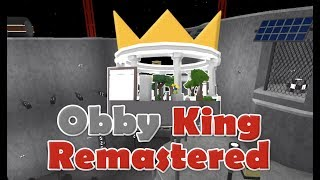 Moonbase/Singleplayer | ROBLOX Obby King Remastered
