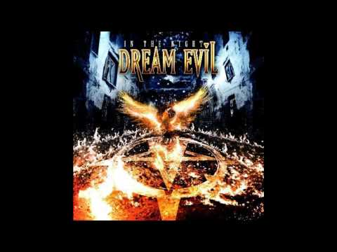 Dream Evil - Immortal #1 (Lyrics)