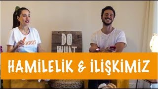 Pelin & Anıl | Q&A Session // Marriage, Pregnancy, FAQs on the Altans