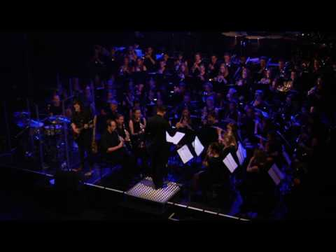 Nevermind - Nirvana | STORKSKY with LBM YOUTH ORCHESTRA