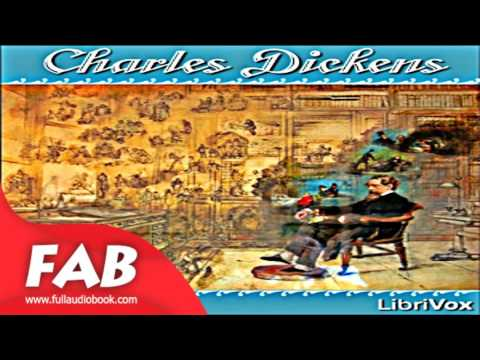 Charles Dickens Full Audiobook by G. K. CHESTERTON by Biography & Autobiography Fictio