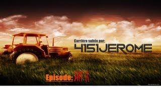 Farming Simulator 2013 - Carrière suivie #7 [1/2]