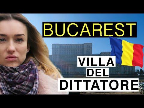 Dentro la casa del dittatore |MISS MAGDULA| VLOG 92 | italian