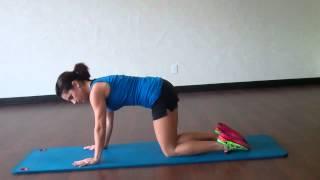 Cat Vomit - DanceyPants Fitness