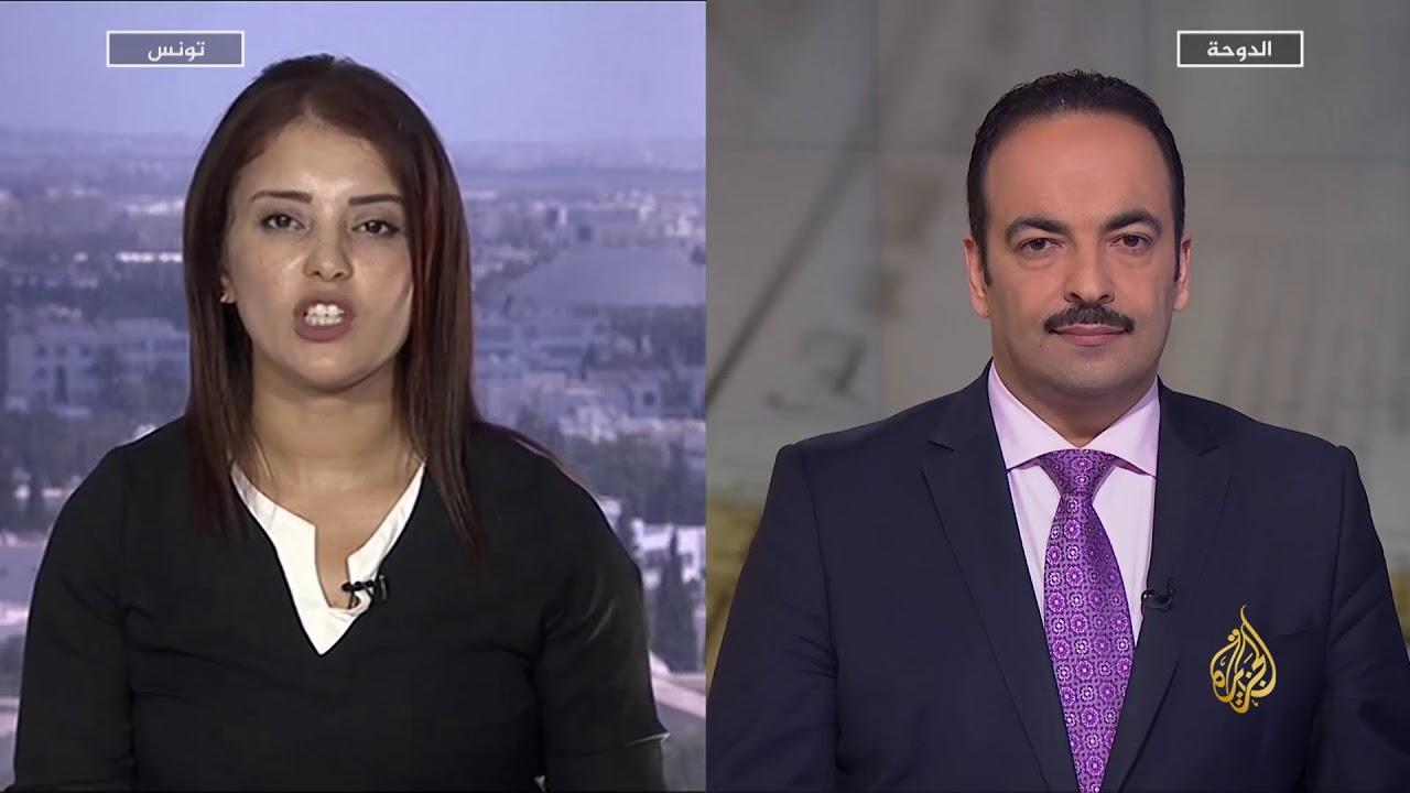 الجزيرة:مرآة الصحافة الثانية 17/8/2018