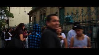 Porta - México City 2012 (Este es mi momento)
