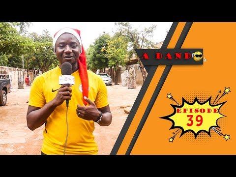 Adando - Episode 39 - Quelqu'un Qui Boit De L'eau Est Un ..?