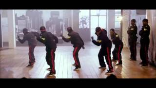 Street Dance 3D (electro dance )