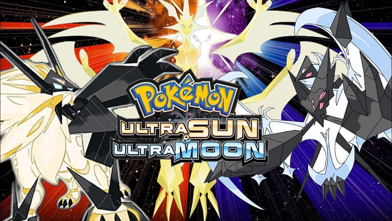 how to catch necrozma ultra sun
