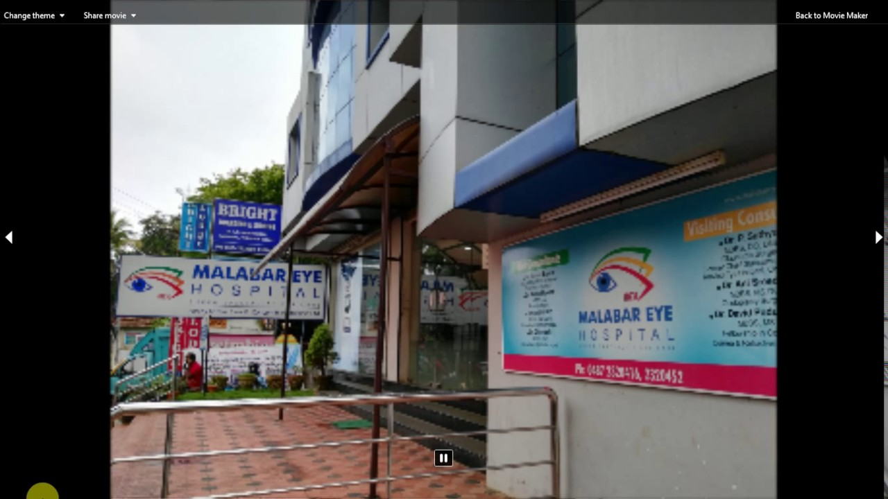 A Tribute To Malabar Institute Of Optometry Youtube